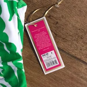 Lilly Pulitzer for Target Swim - NWT Lilly Pulitzer for target sz s swimsuit